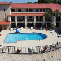 Tricove Inn & Suites, hotel in Jacksonville