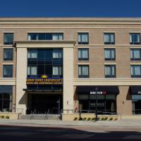 Kent State University Hotel and Conference Center, hotel in Kent