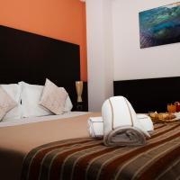 Vercelli Palace Hotel, hotel in Vercelli