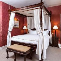 The Angel Posting House & Livery, hotel in Guildford