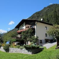 Gästehaus Scherl, Hotel in Pettneu am Arlberg