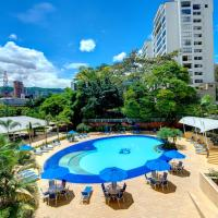 Hotel Dann Carlton Medellín, hotel en Medellín
