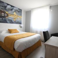 La Chambre D'Amiens, hôtel à Amiens
