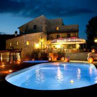 Il Castelluccio Country Resort, hotel in Barberino di Mugello