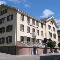 Parkhotel Sonne, hotel in Schönau im Schwarzwald