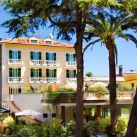 Hotel Lamberti, hotel ad Alassio