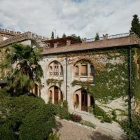Locanda al Castello Wellness Resort, hotel in Cividale del Friuli