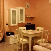 Appartamento Malpensa Rho, hotell i Samarate