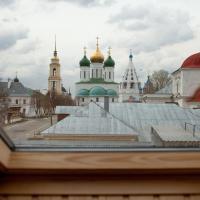 Дом в Кремле, отель в Коломне