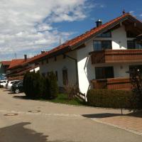 Ferienwohnung Wiesner Annemarie, Hotel in Rettenberg