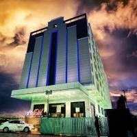 Effotel Hotel By Sayaji, hotel in Indore