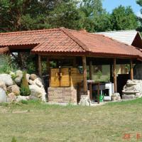 Päevatalu Camping, hotell sihtkohas Vilusi