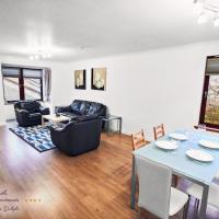 Thistle Apartments - Bon-Accord Apartment
