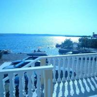 Sani Apartments, hotel in Seline