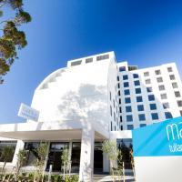 Mantra Tullamarine Hotel, hotel near Melbourne Airport - MEL, Melbourne