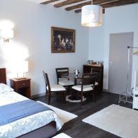 Maison du chatelain, hôtel à Saint-Aignan