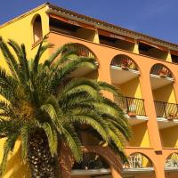Alhambra, hotel in Cap d'Agde