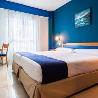 MC Villa De Pinto, hotel in Pinto