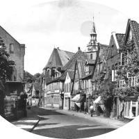 Altstadtloft Lüneburg