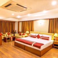 Octave Suites - Residency Rd, hotel in Bangalore
