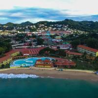 Starfish St Lucia - All Inclusive