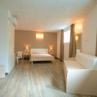 Sabbia d'Oro locanda & beach, hotell i Bonassola