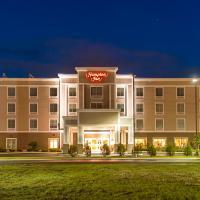 Hampton Inn Presque Isle, hotel in Presque Isle