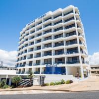 Bayview Tower, hotel in Yeppoon