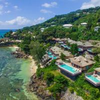 Hilton Seychelles Northolme Resort & Spa, hotel in Beau Vallon