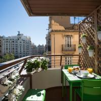 Xativa Terrace II