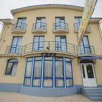 Hotel Ruta 88, отель в городе Кишинёв