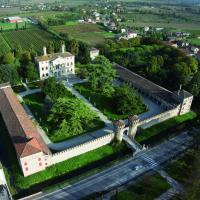 Castello Di Roncade, hotell i Roncade