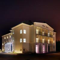 Hotel Raca, hotel in Sesvete