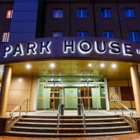 Park House, hotel in Krivoy Rog