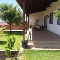 Natal Casa de Playa Coqueiros, hotel in Pitangui