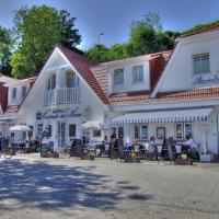 Hotel Gastmahl des Meeres, hotel in Sassnitz