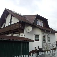 FERIENHAUS FISCHER, Hotel in Zweibrücken