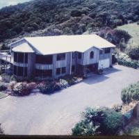 Hilltop, hotel in Paihia