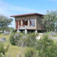 Bubulcus and Bolotas - Off Grid Nature Holiday Home