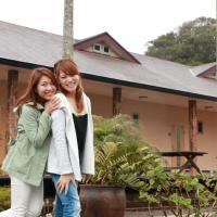 Sunny Spot, отель в городе Minamitane