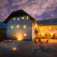 1A Adventure Hostel, hotel in Lesce