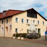 Bed & Breakfast Hotel Müllerhof, hotel in Caputh