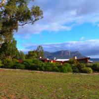 Meringa Springs, hotel em Halls Gap
