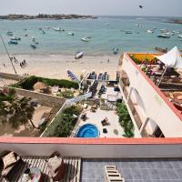 La Maison Abaka, hotel in Dakar