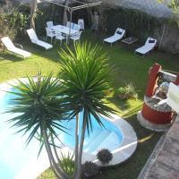 La Posada de Menchu, hotel in Sanlúcar de Barrameda