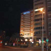 Hotel Marina Victoria, hotel in Algeciras