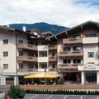 Apart Hotel Garni Strasser