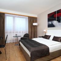 Wyndham Stuttgart Airport Messe, hotel near Stuttgart Airport - STR, Stuttgart