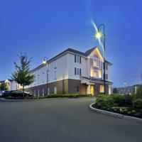 Hampton Inn & Suites - Cape Cod / West Yarmouth, hotel in West Yarmouth