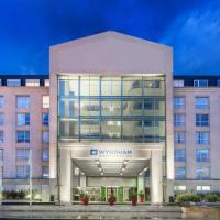 Wyndham Nordelta Tigre - Buenos Aires, hotel in Tigre